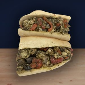 Sandwich of the Month